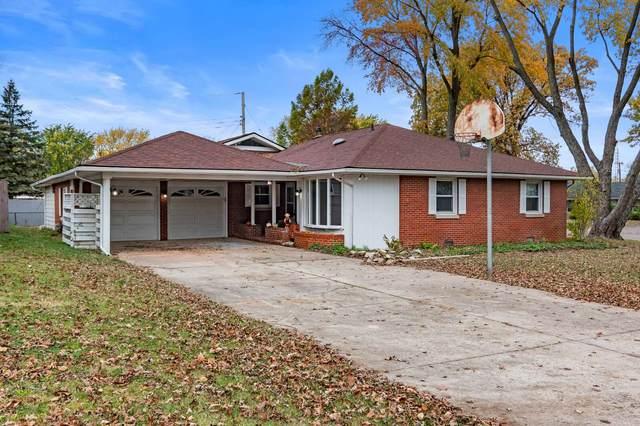 1315 N Winthrop Road, Muncie, IN 47304 (MLS #202043298) :: The ORR Home Selling Team