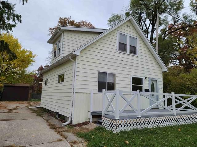 1419 Vance Avenue, Fort Wayne, IN 46805 (MLS #202043303) :: The ORR Home Selling Team