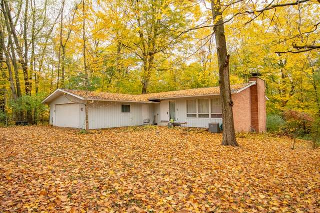 59705 Eggermont Place, South Bend, IN 46614 (MLS #202043322) :: The ORR Home Selling Team