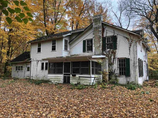 57072 County Road 13, Elkhart, IN 46516 (MLS #202043324) :: The ORR Home Selling Team