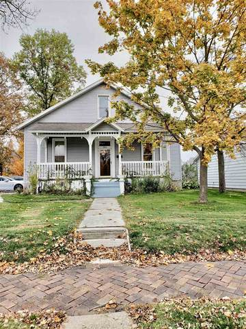 364 Etna Avenue, Huntington, IN 46750 (MLS #202043335) :: The ORR Home Selling Team