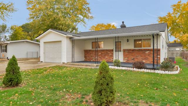 5915 Waubesa Way, Kokomo, IN 46902 (MLS #202043359) :: The Carole King Team