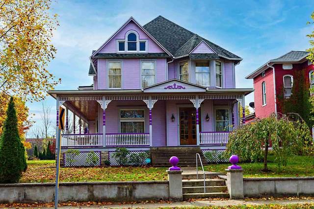 1337 E Jackson Street, Muncie, IN 47305 (MLS #202043377) :: Parker Team