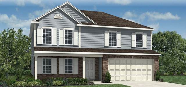 13544 Crescent Ridge Drive, Fort Wayne, IN 46814 (MLS #202043388) :: Anthony REALTORS