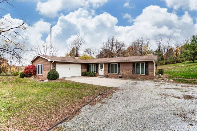 60 200A Lake Charles West, Angola, IN 46703 (MLS #202043435) :: Parker Team