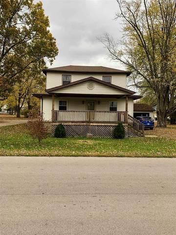 306 N Mulberry Street, Farmland, IN 47340 (MLS #202043443) :: The ORR Home Selling Team