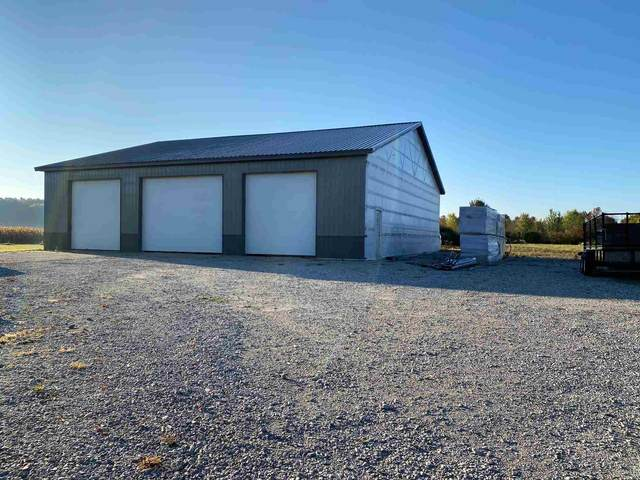 6114 E 200 S, Marion, IN 46953 (MLS #202043468) :: The Carole King Team