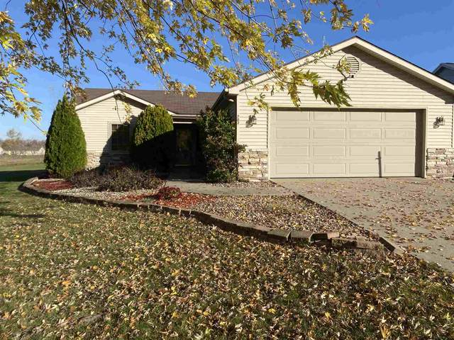 702 W Cora Lane, Fremont, IN 46737 (MLS #202043546) :: Parker Team