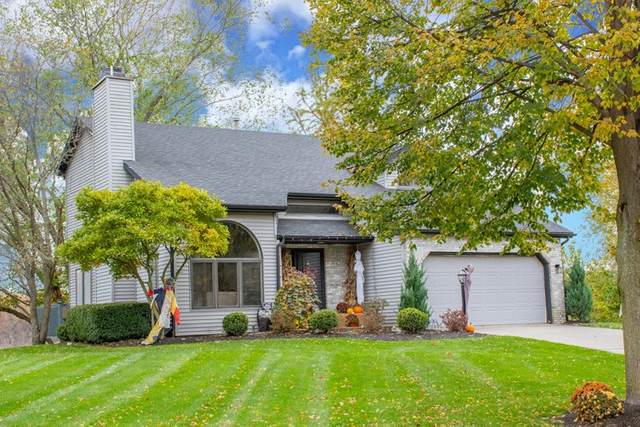 25672 Shorewood Court, South Bend, IN 46619 (MLS #202043574) :: Parker Team