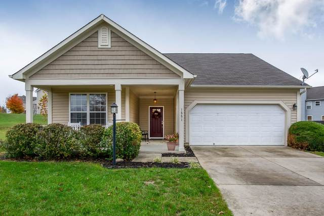 1551 W Castle Court, Bloomington, IN 47403 (MLS #202043596) :: The ORR Home Selling Team