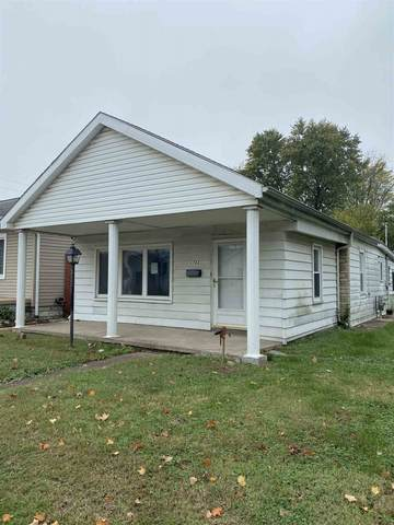 1723 S Kerth Avenue, Evansville, IN 47714 (MLS #202043618) :: Aimee Ness Realty Group