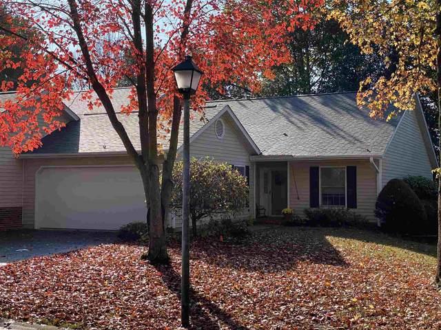 3925 Baytree Lane, Bloomington, IN 47401 (MLS #202043656) :: The ORR Home Selling Team
