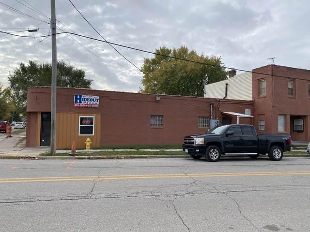 835 E Vaile Avenue, Kokomo, IN 46901 (MLS #202043681) :: The Carole King Team