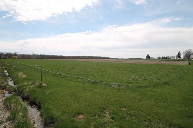 TBD E 1100 N, Roanoke, IN 46783 (MLS #202043729) :: Hoosier Heartland Team | RE/MAX Crossroads