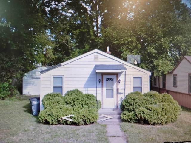802 N Morrison Street, Kokomo, IN 46901 (MLS #202043752) :: The ORR Home Selling Team