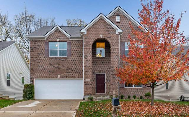 234 S Cave Creek Drive, Bloomington, IN 47403 (MLS #202043823) :: The ORR Home Selling Team
