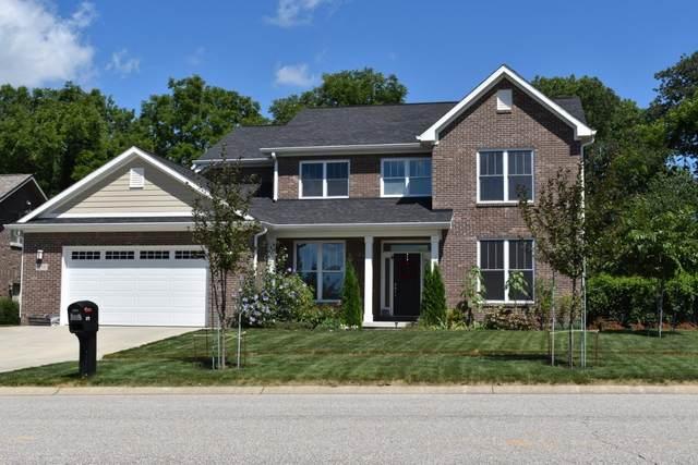 273 Roaring Fork Drive, Bloomington, IN 47401 (MLS #202043844) :: The ORR Home Selling Team
