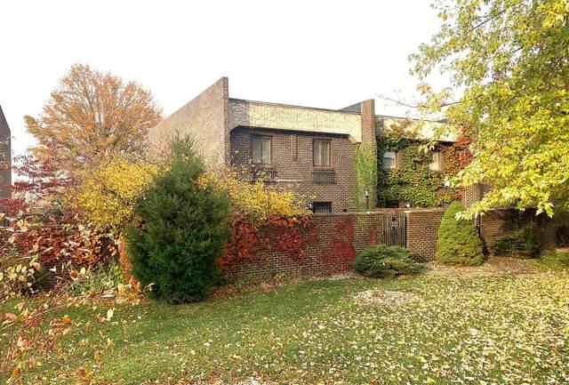 1222 W Boulevard Street, Kokomo, IN 46902 (MLS #202043864) :: The ORR Home Selling Team