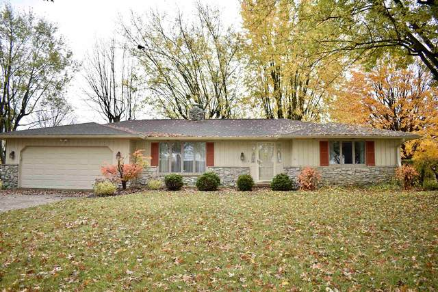 3105 E Kendall Lane, Muncie, IN 47303 (MLS #202043871) :: RE/MAX Legacy