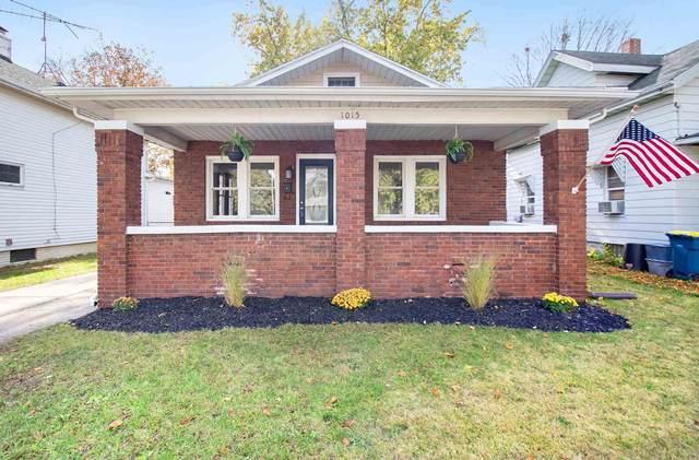 1015 W 6th Street, Mishawaka, IN 46544 (MLS #202043903) :: The ORR Home Selling Team