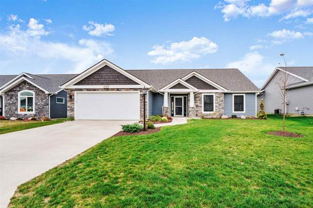13526 Slate Ridge Court, Fort Wayne, IN 46814 (MLS #202043920) :: Hoosier Heartland Team | RE/MAX Crossroads