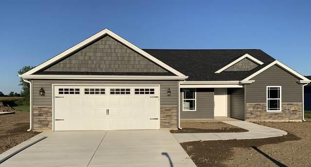 1937 Marjorie Lane, Kokomo, IN 46902 (MLS #202043929) :: The ORR Home Selling Team