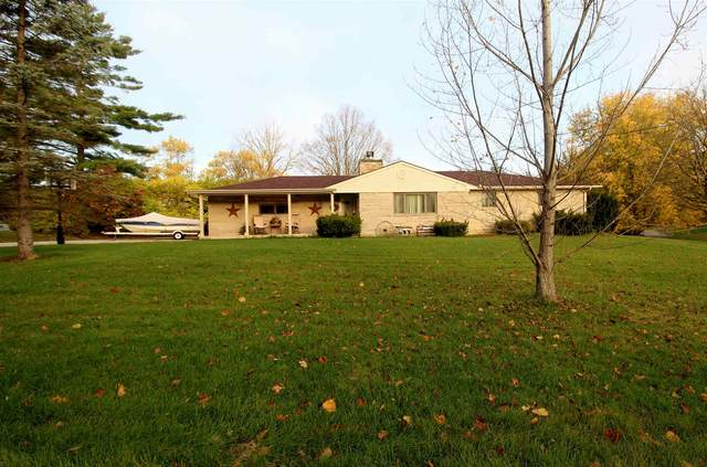 2106 W Brodt Street, Marion, IN 46952 (MLS #202043964) :: The Carole King Team
