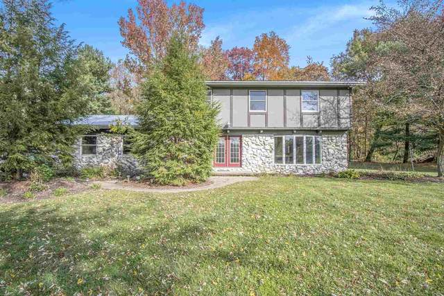 64647 Liberty Trail, North Liberty, IN 46554 (MLS #202043977) :: The ORR Home Selling Team