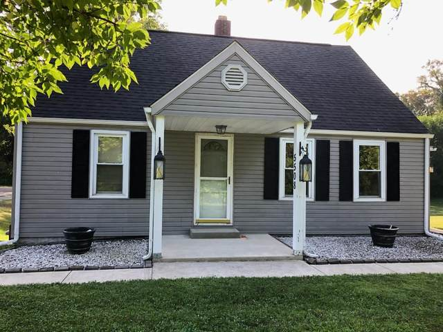5508 S Walnut Street, Muncie, IN 47302 (MLS #202043980) :: RE/MAX Legacy