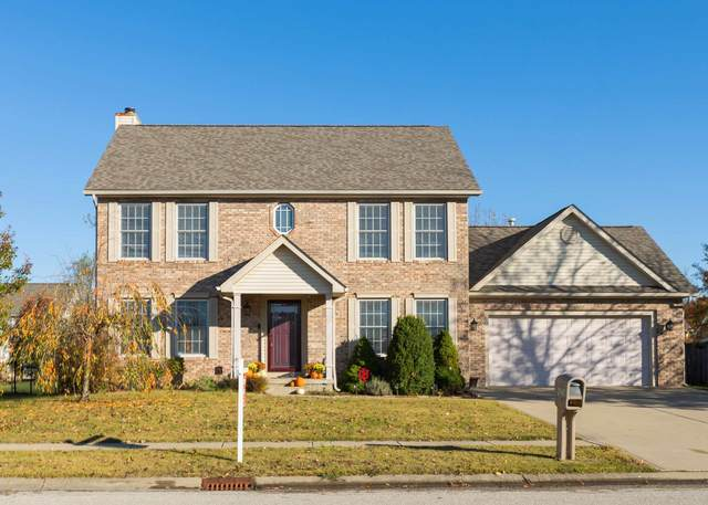 4274 W Cansler Lane, Bloomington, IN 47404 (MLS #202043981) :: The ORR Home Selling Team