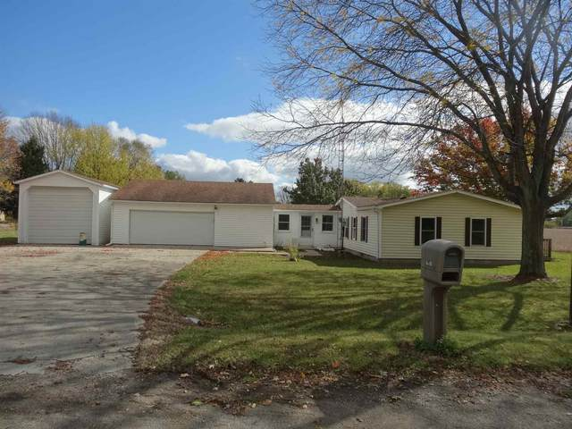 6210 N County Road 294 W, Muncie, IN 47302 (MLS #202043984) :: RE/MAX Legacy