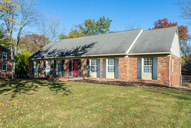 3525 E 3rd Street, Bloomington, IN 47401 (MLS #202044010) :: The ORR Home Selling Team