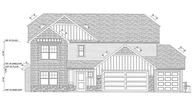 12566 Raffin Cove, Fort Wayne, IN 46818 (MLS #202044014) :: The ORR Home Selling Team