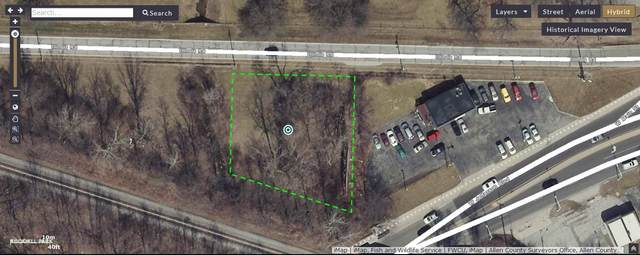 TBD Illinois Road, Fort Wayne, IN 46802 (MLS #202044196) :: Anthony REALTORS