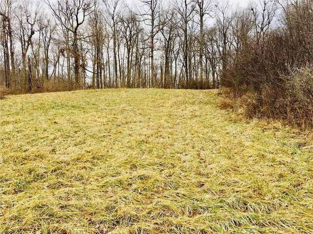 0 W County Road 475 E Road, Selma, IN 47383 (MLS #202044238) :: The ORR Home Selling Team