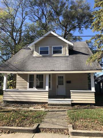 250 S Van Buren Street, Frankfort, IN 46041 (MLS #202044286) :: The Romanski Group - Keller Williams Realty