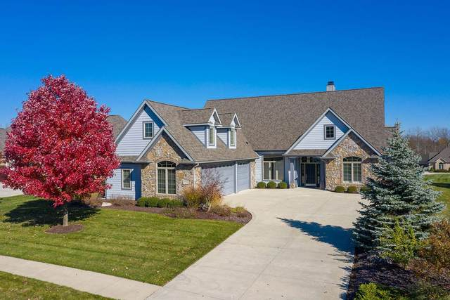 3731 Shinnecock Court, Fort Wayne, IN 46814 (MLS #202044287) :: Hoosier Heartland Team | RE/MAX Crossroads