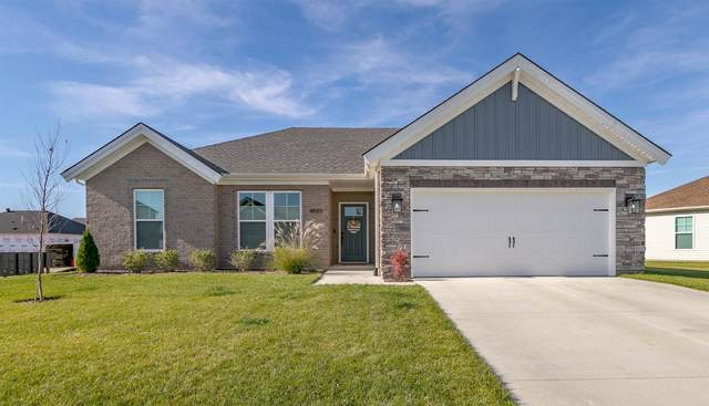 4889 White Chapel Drive, Newburgh, IN 47630 (MLS #202044398) :: Parker Team