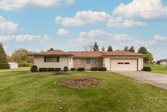 25445 Gordon Road, South Bend, IN 46619 (MLS #202044468) :: Anthony REALTORS