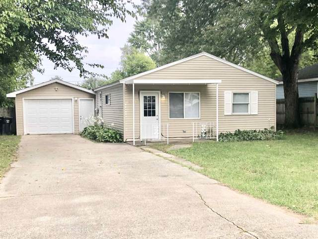 52280 Forestbrook, South Bend, IN 46637 (MLS #202044682) :: Aimee Ness Realty Group