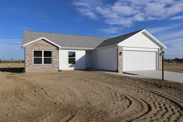 13304 Silk Tree Trail, Fort Wayne, IN 46814 (MLS #202044700) :: Hoosier Heartland Team | RE/MAX Crossroads