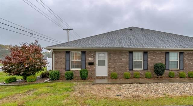 6133 Boston Way, Evansville, IN 47715 (MLS #202044707) :: The ORR Home Selling Team