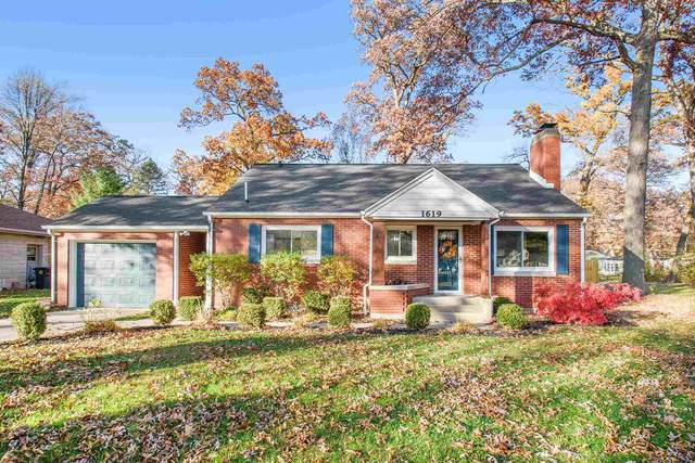 1619 Corby Boulevard, South Bend, IN 46617 (MLS #202044729) :: Anthony REALTORS