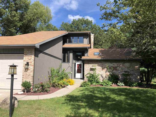 51632 Robin Nest Drive, Granger, IN 46530 (MLS #202044744) :: Aimee Ness Realty Group