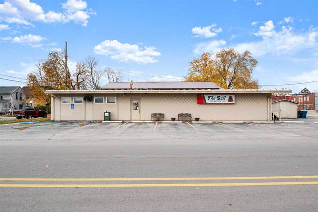 770 E Franklin Street, Huntington, IN 46750 (MLS #202044826) :: Aimee Ness Realty Group