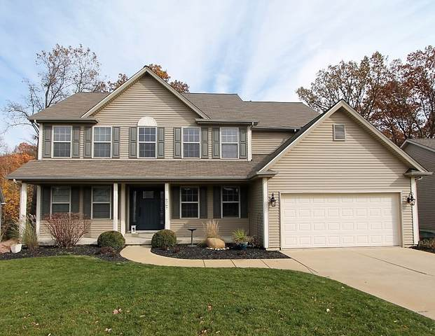 6267 Munsee Drive, West Lafayette, IN 47906 (MLS #202044834) :: The Romanski Group - Keller Williams Realty