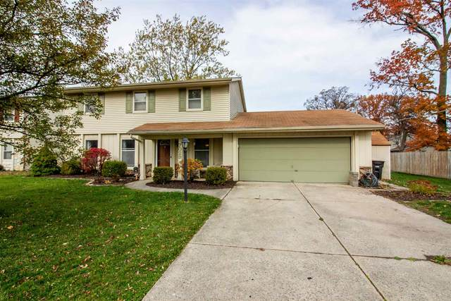 7029 Ordway Drive, Fort Wayne, IN 46815 (MLS #202044942) :: Anthony REALTORS