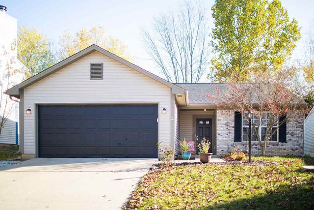 1521 W Edinburgh Bend, Bloomington, IN 47403 (MLS #202044979) :: The ORR Home Selling Team