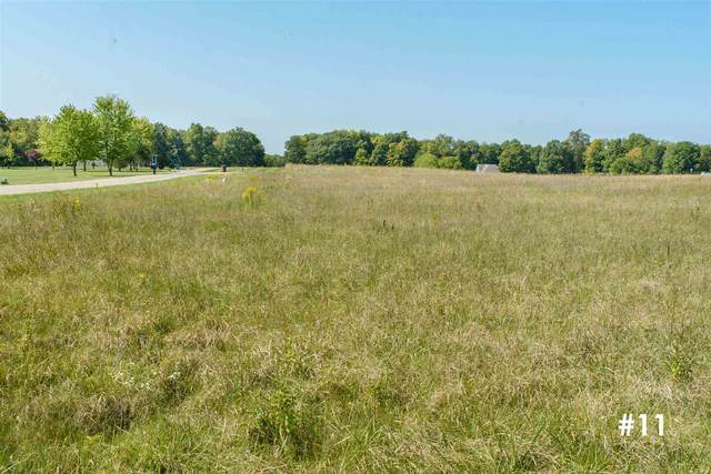 W Alberts Drive, Peru, IN 46970 (MLS #202045005) :: Hoosier Heartland Team | RE/MAX Crossroads