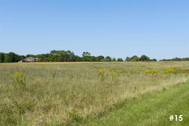 N Thomas Drive, Peru, IN 46970 (MLS #202045009) :: Hoosier Heartland Team | RE/MAX Crossroads